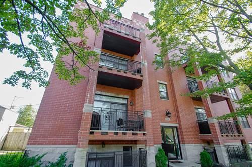 2551 W Arthur Unit 3W, Chicago, IL 60645
