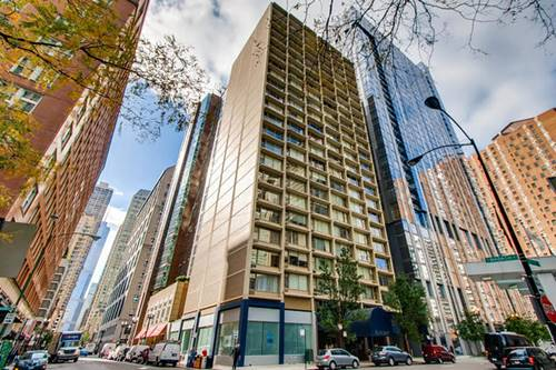 21 E Chestnut Unit 21B, Chicago, IL 60611 Gold Coast
