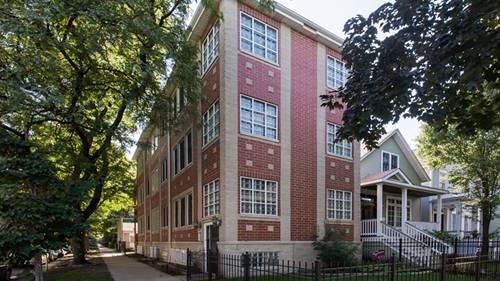 1147 W Wolfram Unit 1, Chicago, IL 60657 Lakeview