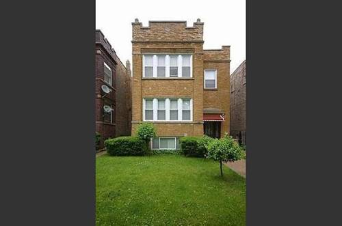 3721 N Sawyer Unit 1, Chicago, IL 60618