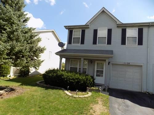 2528 Stoneybrook, Plainfield, IL 60586