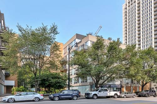 1430 S Michigan Unit 506, Chicago, IL 60605 South Loop