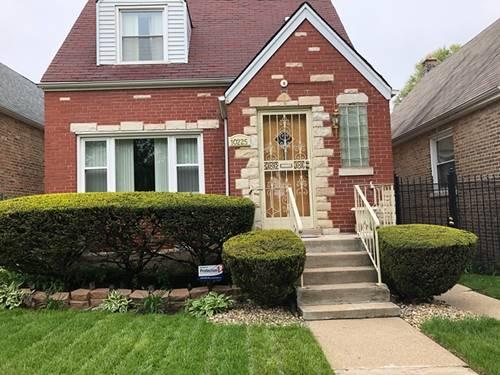 10225 S Eberhart, Chicago, IL 60628