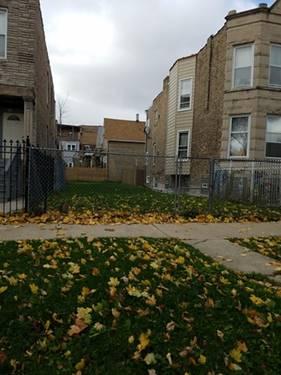 1652 N Monticello, Chicago, IL 60647