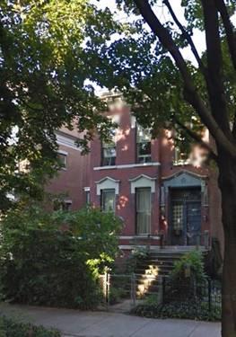 1554 N Hoyne Unit 1, Chicago, IL 60622 Wicker Park