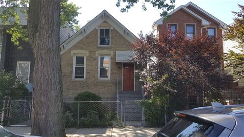1820 N Fairfield, Chicago, IL 60647