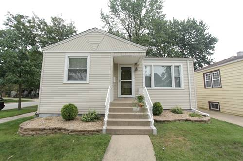 4401 Grove, Stickney, IL 60402