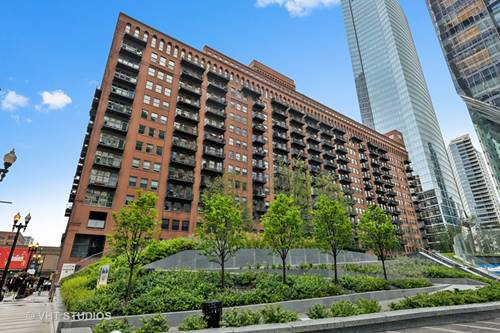 165 N Canal Unit 820, Chicago, IL 60606 West Loop