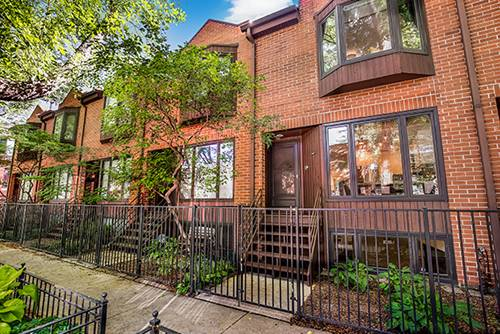 1817 N Dayton, Chicago, IL 60614 West Lincoln Park