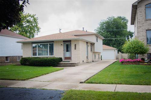 9733 Merton, Oak Lawn, IL 60453