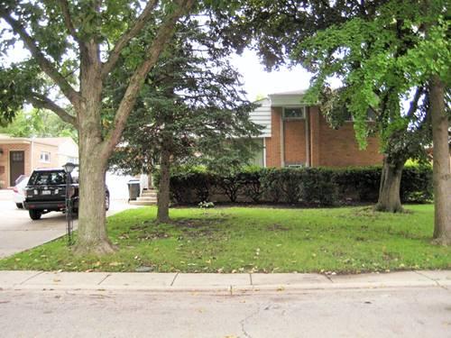 6745 N Kostner, Lincolnwood, IL 60712