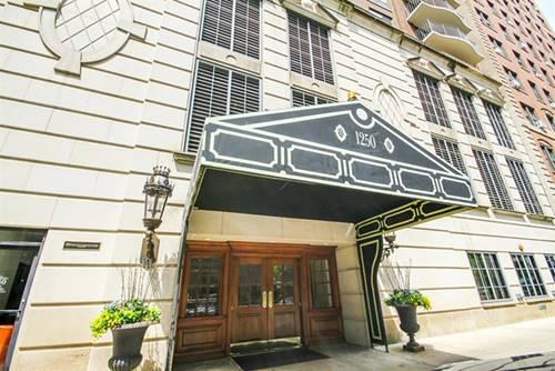 1250 N Dearborn Unit 11A, Chicago, IL 60610 Gold Coast