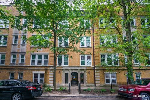 1241 W Ardmore Unit 3, Chicago, IL 60660
