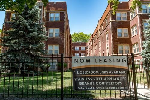 4748 S Greenwood Unit 3W, Chicago, IL 60615