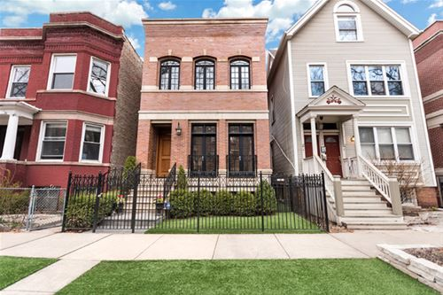 1516 W Melrose, Chicago, IL 60657 Lakeview