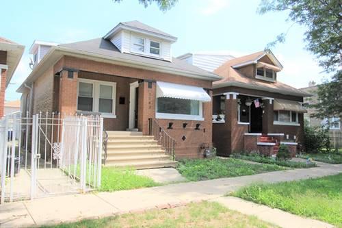 1743 N Lorel, Chicago, IL 60639