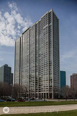 2800 N Lake Shore Unit 3211, Chicago, IL 60657 Lakeview