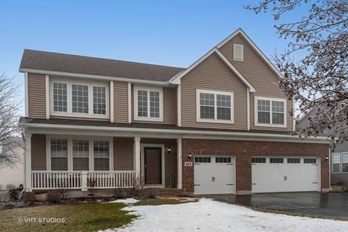 831 Greenwood, Lindenhurst, IL 60046