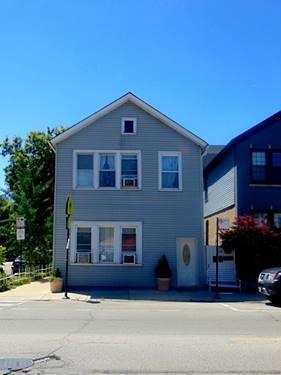 1701 W Augusta, Chicago, IL 60622 East Village