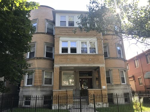 4509 S Michigan, Chicago, IL 60653