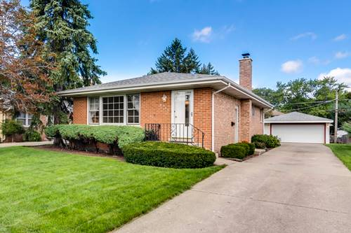 8534 W Roseview, Niles, IL 60714