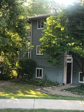 764 Terrace Unit D, Elgin, IL 60120