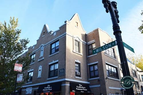 4555 N Malden Unit 209, Chicago, IL 60640 Uptown