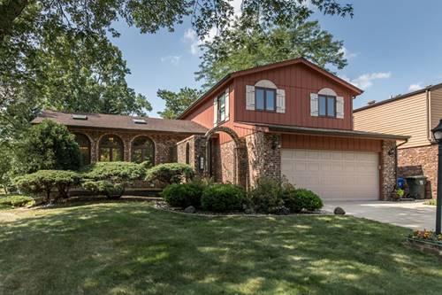 2954 S Briarwood, Arlington Heights, IL 60005