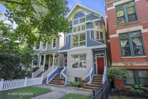 2510 N Burling, Chicago, IL 60614 Lincoln Park