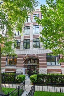 540 W Oakdale Unit 4E, Chicago, IL 60657 Lakeview