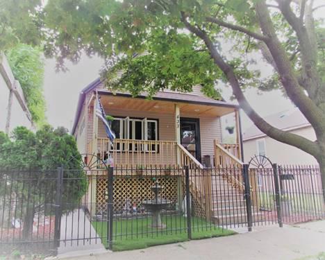 437 W 45th, Chicago, IL 60609