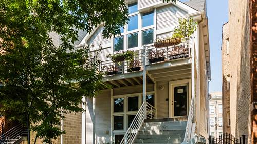 5538 N Glenwood Unit D, Chicago, IL 60640 Andersonville