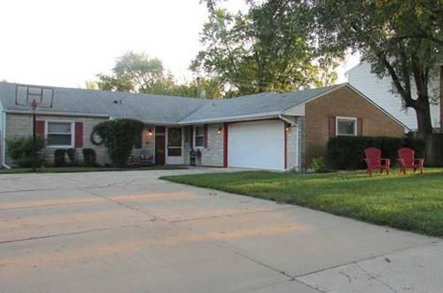 453 Rockhurst, Bolingbrook, IL 60440