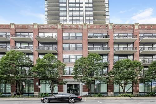 210 S Des Plaines Unit 501, Chicago, IL 60661 West Loop