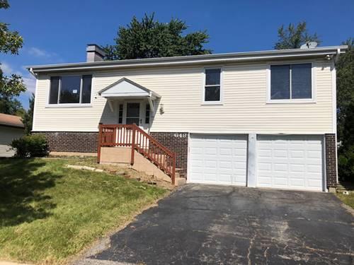 648 W Briarcliff, Bolingbrook, IL 60440