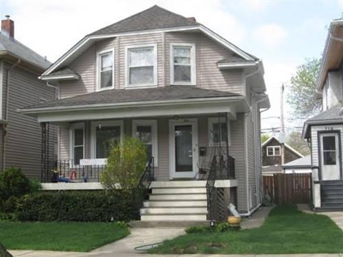 721 Clarence, Oak Park, IL 60304