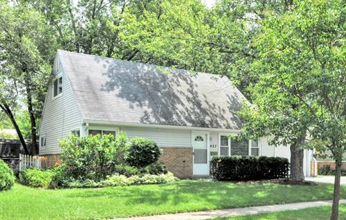 427 Wildwood, Park Forest, IL 60466
