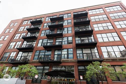 521 W Superior Unit 133, Chicago, IL 60610 River North