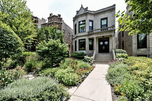 2843 W Logan, Chicago, IL 60647