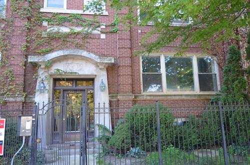835 W Lawrence Unit 3S, Chicago, IL 60640 Uptown