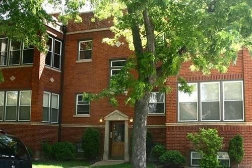 3850 W Sunnyside Unit 1, Chicago, IL 60625