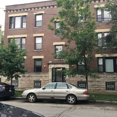 3221 W Cortland Unit 2, Chicago, IL 60647