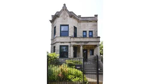 3061 W Augusta, Chicago, IL 60622