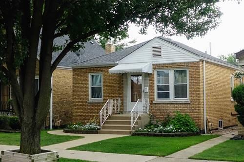 6024 S Major, Chicago, IL 60638