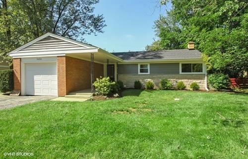 1422 Sunset Ridge, Glenview, IL 60025