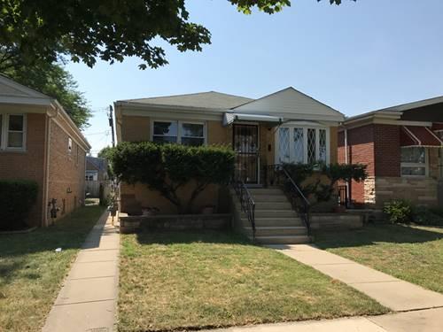 5504 N Mulligan, Chicago, IL 60630
