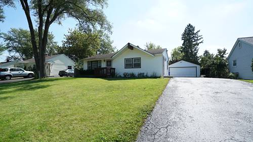 148 Madera, Carpentersville, IL 60110