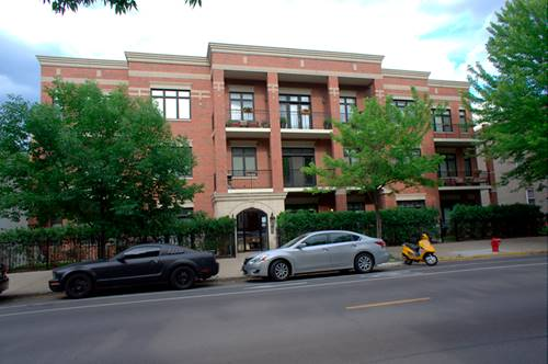 4927 N Damen Unit 2D, Chicago, IL 60625 Ravenswood