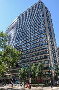 2930 N Sheridan Unit 912, Chicago, IL 60657 Lakeview