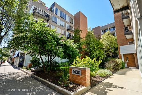 1430 S Michigan Unit 308, Chicago, IL 60605 South Loop
